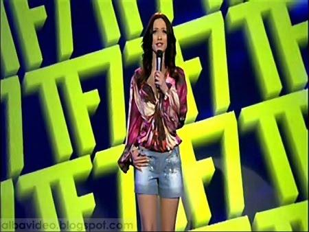Albana Osmani Top Fest 7