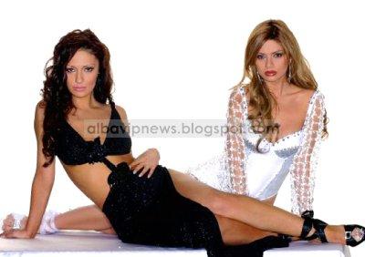 Zanfina dhe Adelina
