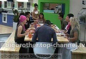 Big Brother Albania 2 Festohet Pavaresia