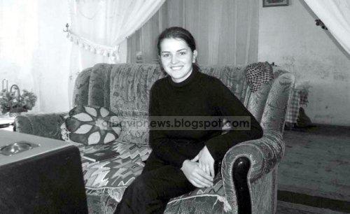 Liljana Polia Motra e Pavlinit