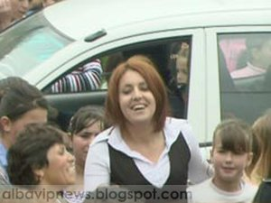 Bika Big Brother Albania 2