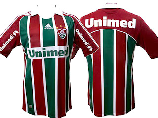 2cc413729b Maglia Verde  Camisa do Fluminense Adidas