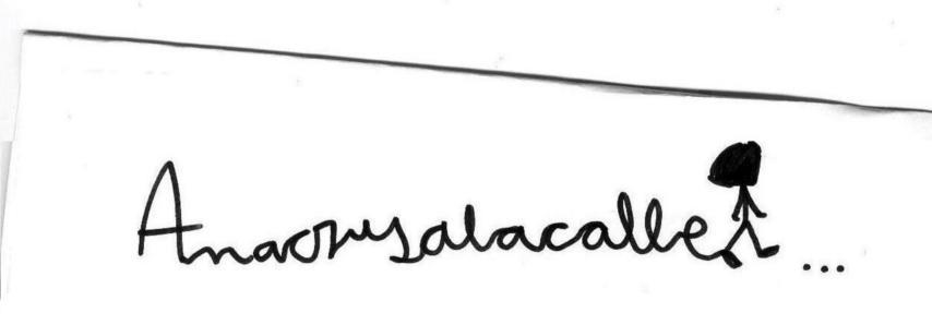 Anacrusalacalle