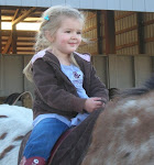 Papa's Cowgirl!