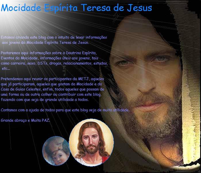 Mocidade Espiríta Teresa de Jesus