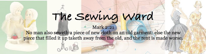 The Sewing Ward