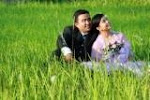 Ali dan Dewi Outdoor Potraiture