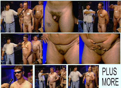 Howard stern small dick contest