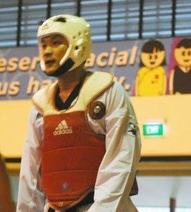 Coach - Ronn Sng