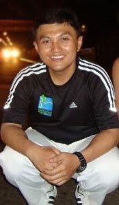 Instructor - Gladwin Chen