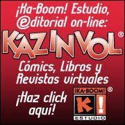 Comics Virtuales K!