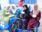 Shida, Munirah, Dierah, Zila