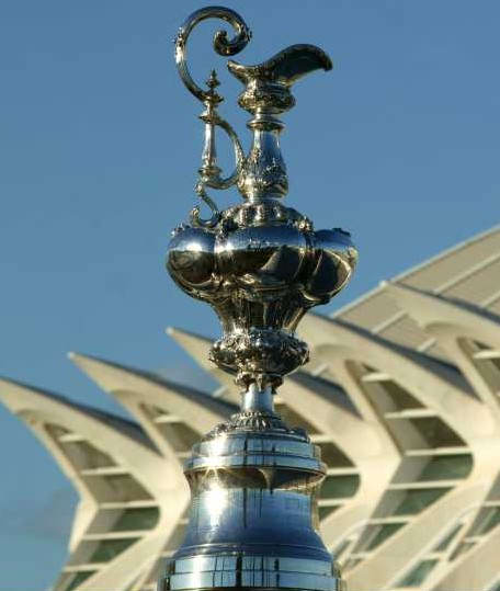 and other America Cup