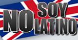 No soy latino