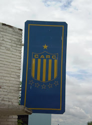 Club Atletico Rosario Central.