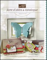 Stampin'Up - catalogue semi-annuel