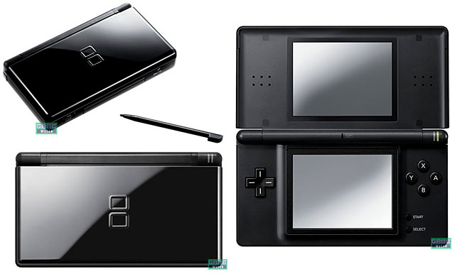 popular gadget nintendo ds lite the best selling video game system in