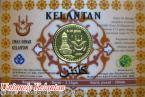 Harga Rasmi Dinar Kelantan