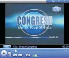 TV CONGRESO - EN VIVO
