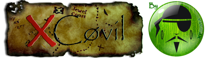 |»«| XCøvil |»«|