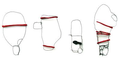wires+2 dans rings