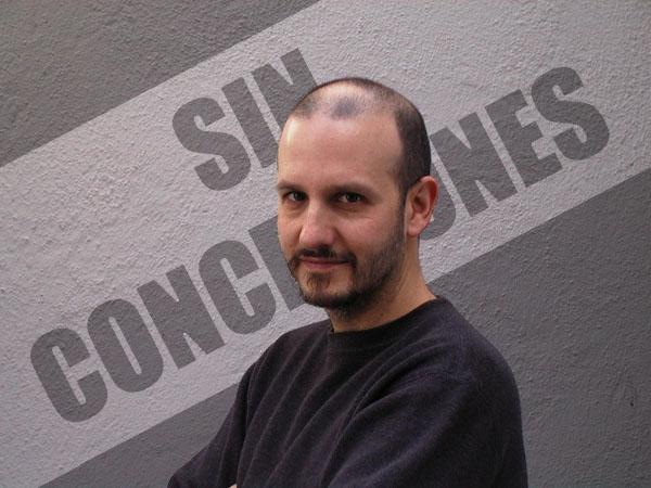 Edgardo Lucero Sin Concesiones
