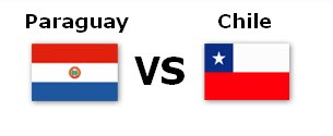 24soccer: Ver Chile vs Paraguay en vivo 23 junio 2011