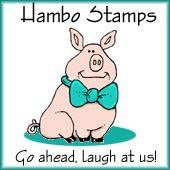 Past DT for Hambo Stamps