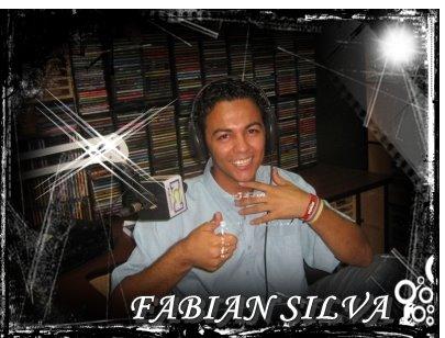 Fabian Silva