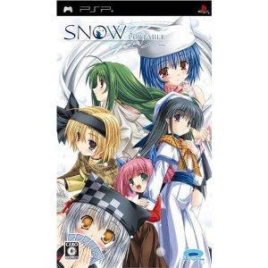 [PSP] Snow Portable [スノー ポータブル] (JPN) ISO Download