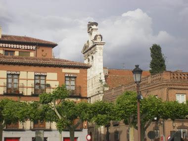 ALCALA DE HENERES