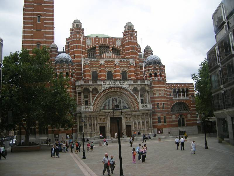 [Westminster+Cathedral]