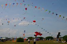 Kite Festivals Around the World