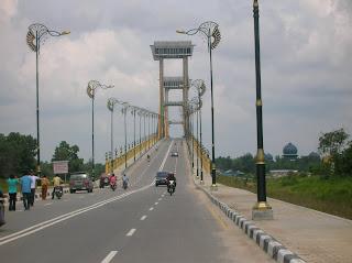 Jembatan Siak