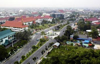 Objek Wisata Pekanbaru