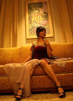 Fasilitas Labersa Grand Hotel Bintang 5 Lima Pekanbaru