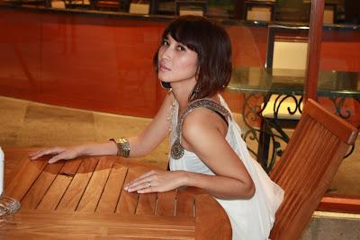 di Restoran Hotel Bintang di 5 Lima Pekanbaru