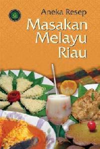 Kuliner, Masakan Khas Riau, resep makanan