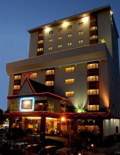 Grand Zuri Hotel Pekanbaru