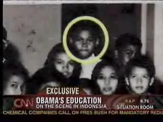 Barack Obama Menang, Apa Untungnya Indonesia?