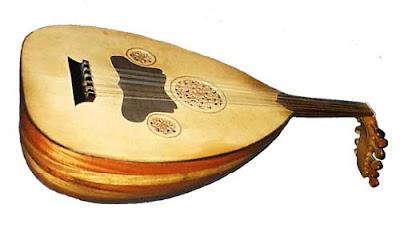 Alat Musik Melayu Gambus