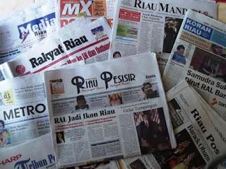 Berita Pekanbaru - Riau