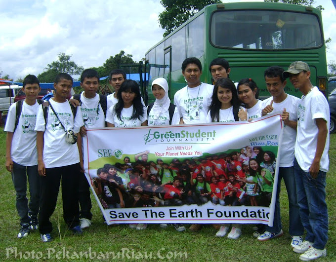 Riau Green Movement