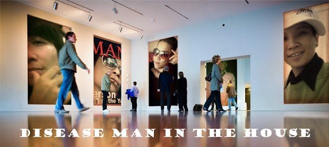 Disease Man