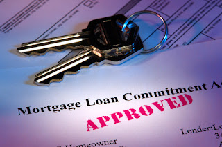 loan commitment, loan bank