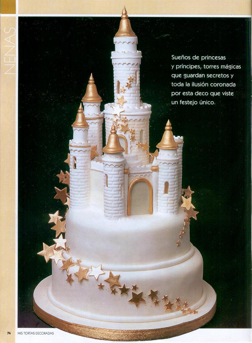 Castillos Encantados... | Cositas Mías