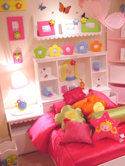 Cositas m as decoraci n de cuartos infantiles im genes for Ideas decoracion recamaras