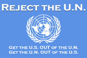U.N. to Investigate Voters Against Obama