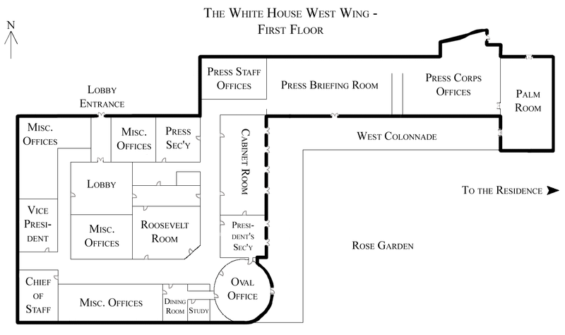 white house floor plan east wing. West Wing Floor Plan