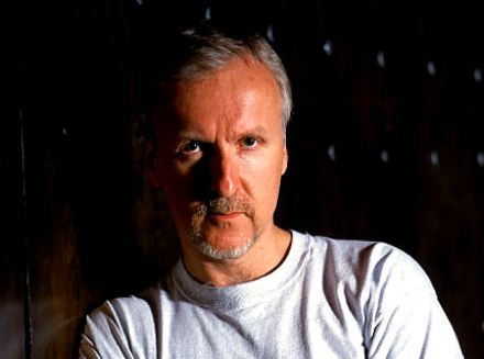 James Cameron A Canadian American Film Director Producer Screenwriter